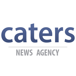 Caters Logo - Youtube