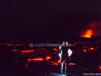 Lava From Another Land