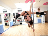 Teacher to Pole Dancer