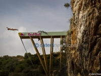 Red Bull Cliff Dive Athens