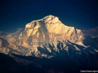 HIMALAYAN NIGHTSCAPES