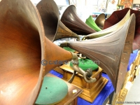 Huge Gramophone Collection