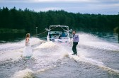 Wakeboard Engagement