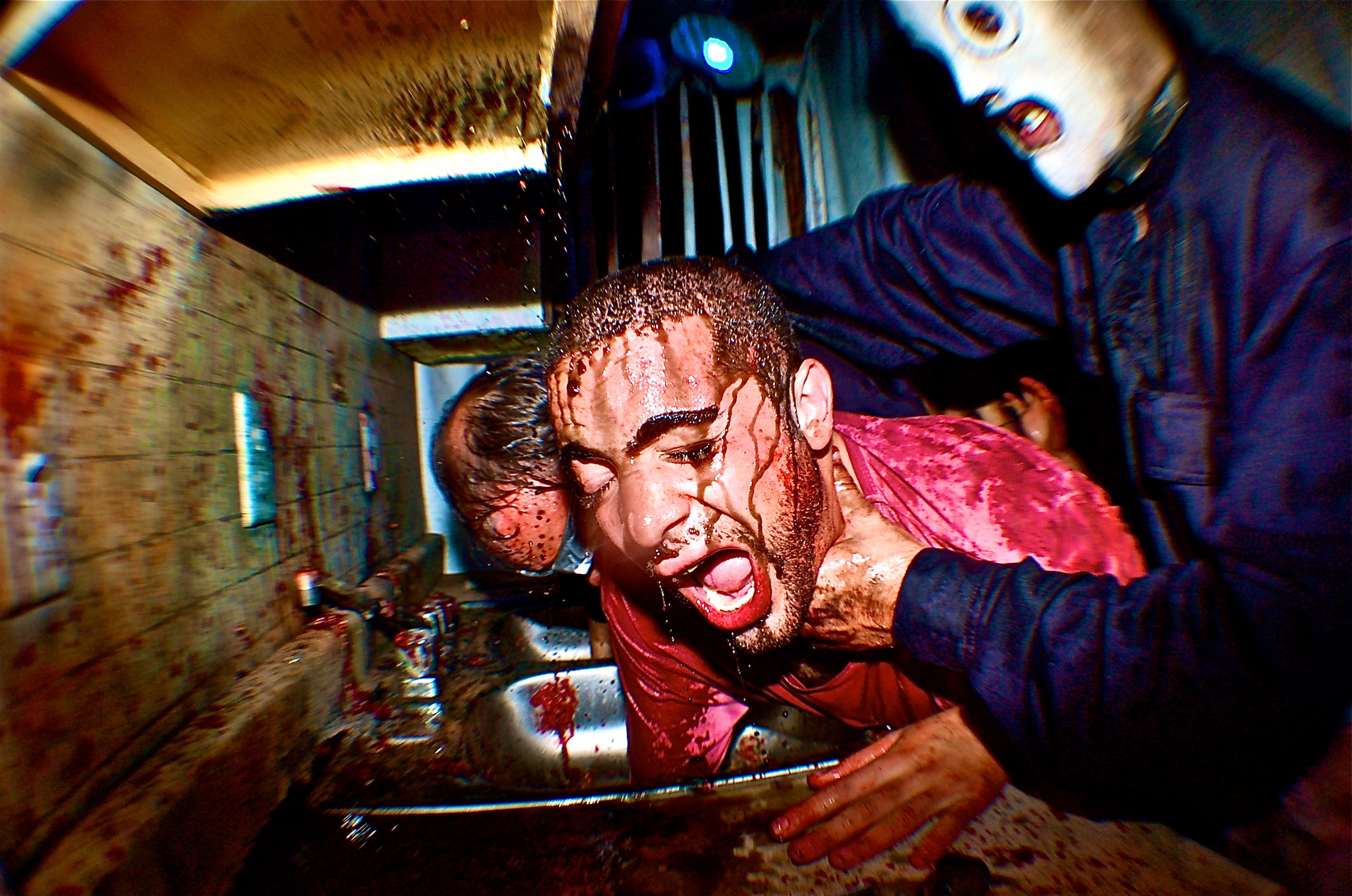 World 39 s scariest and most exclusive haunted house has 24 000 person waiting list caters news - Mas de l amarine ...