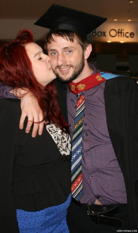 James and Alexandra Gaskell died from a suspected drugs overdose