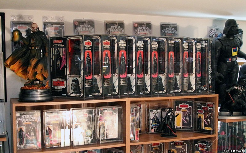 Darth Vader Collection