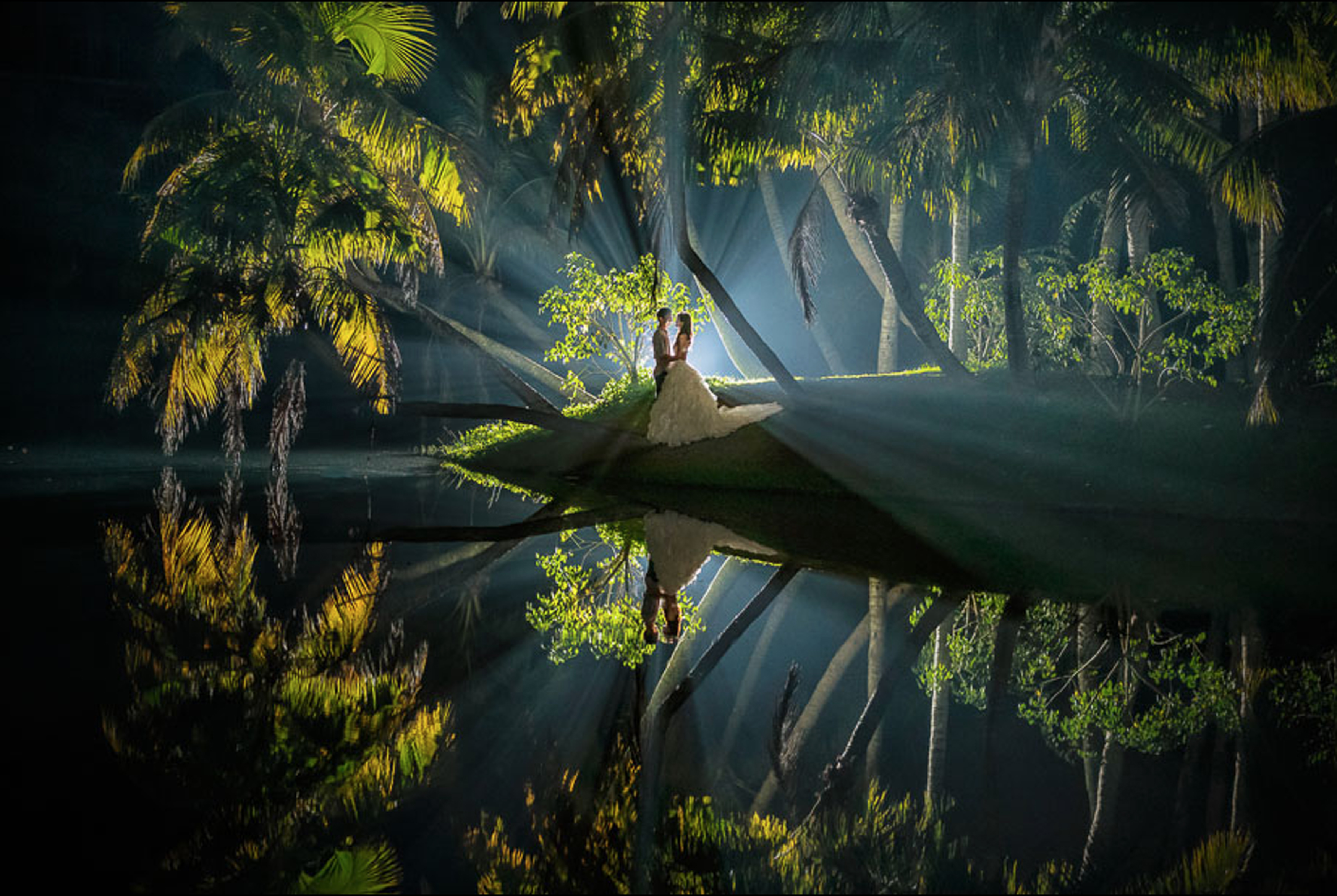Here comes the prize world 39 s best wedding photos of 2014 for The best wedding photographers