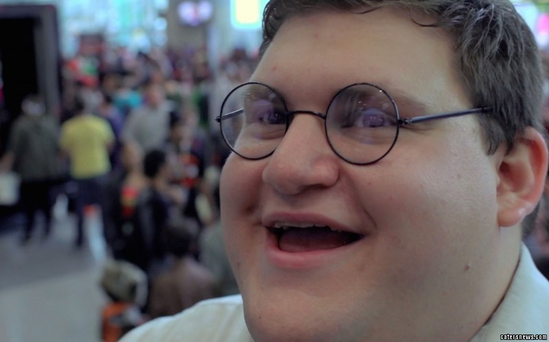 The 26-year-old took the internet by storm after appearing at Comic Con