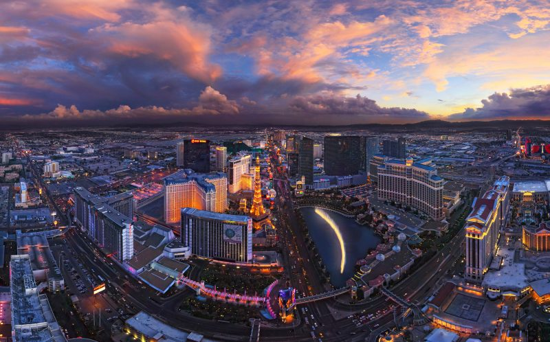 Drone Photography Group Capture Stunning Panoramic Images Of The