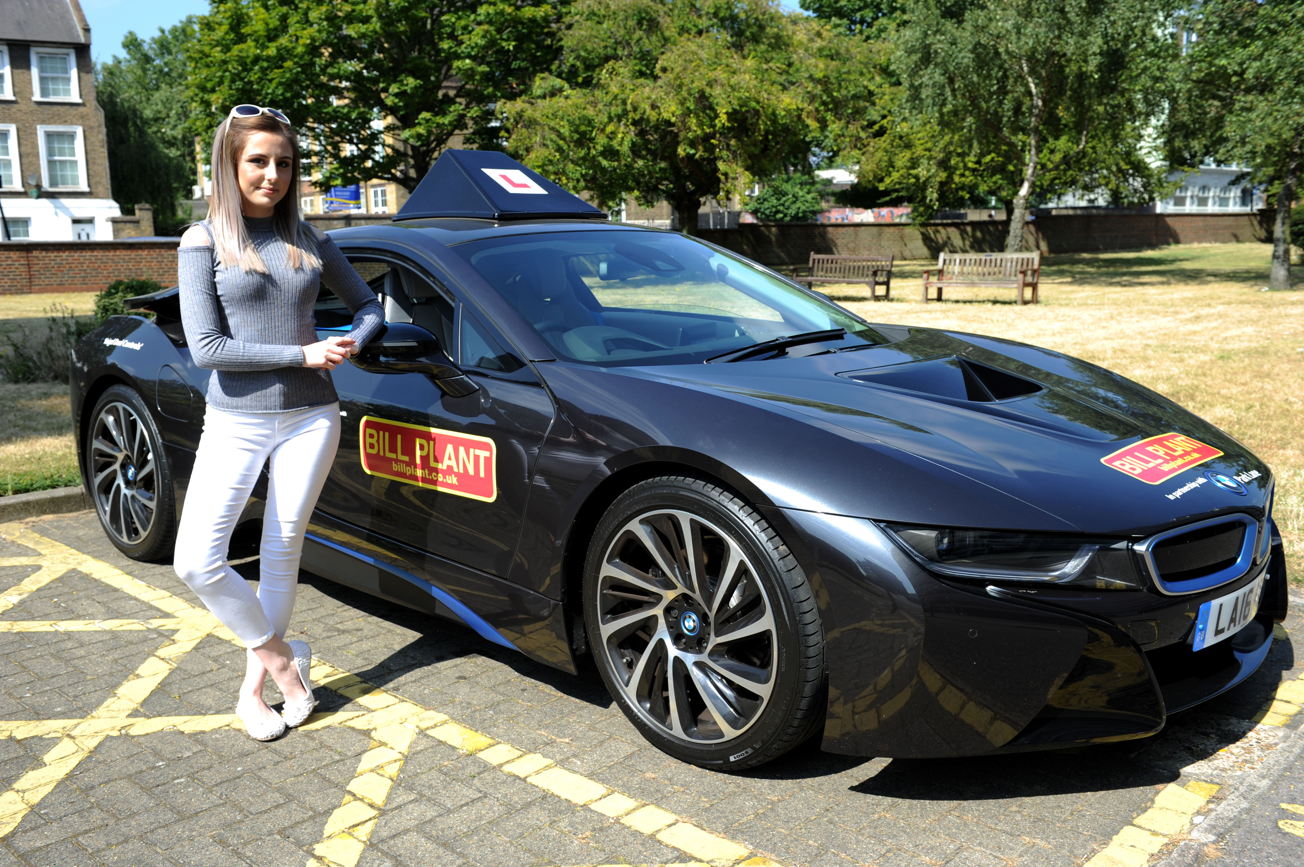 Driving School Lessons Cars