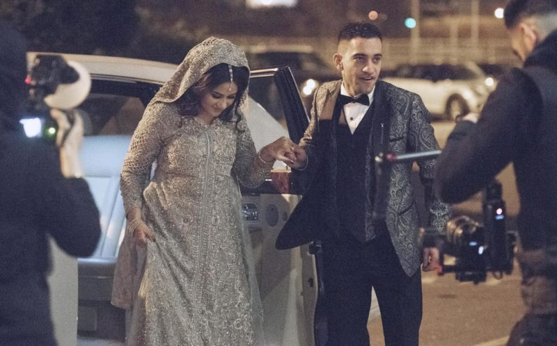 Boxer Amir Khan And Wife Claims Tape Leak Was Revenge By Someone Close As He Misses His Brothers Wedding