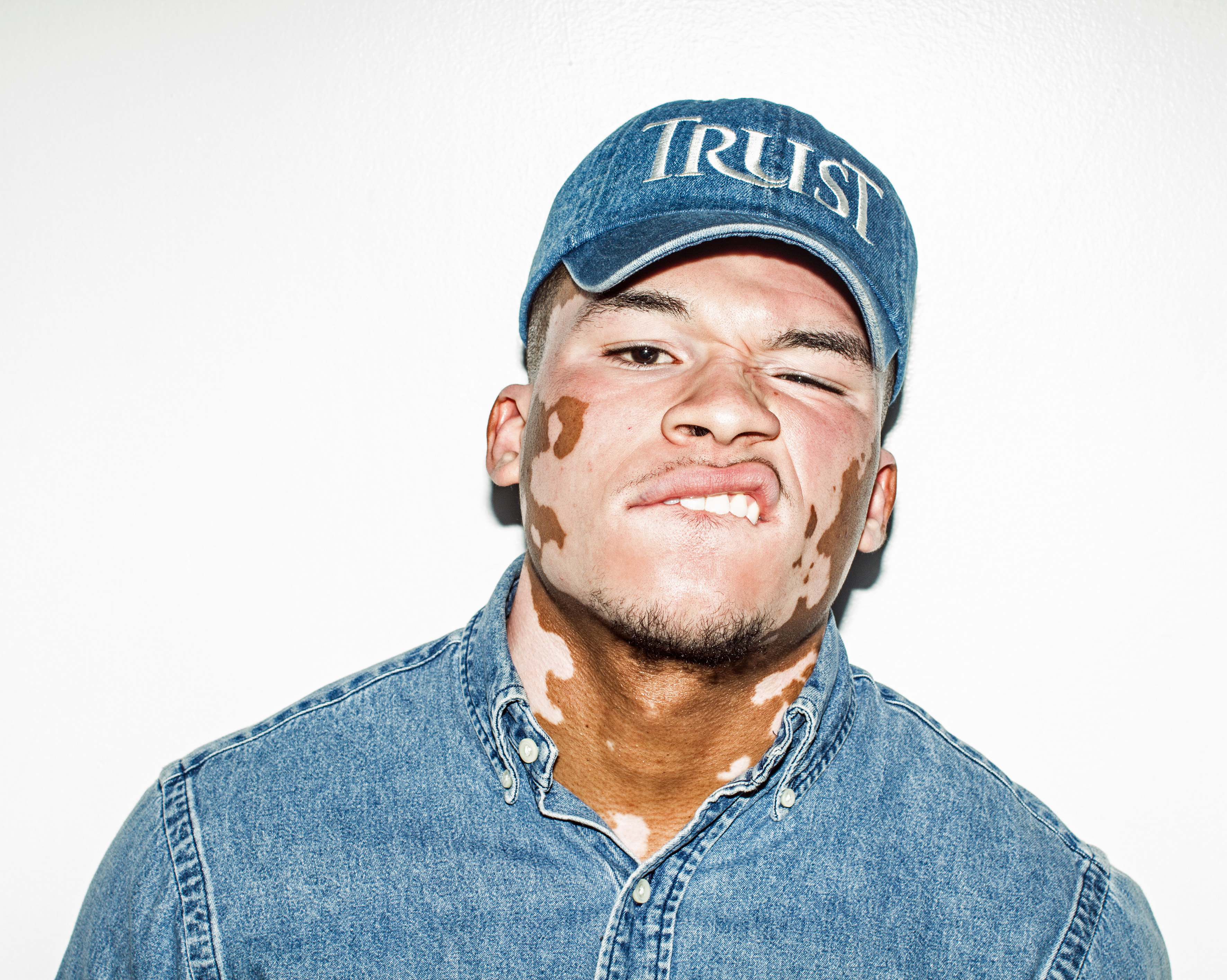 Meet The Man Changing The Face Of Hip Hops