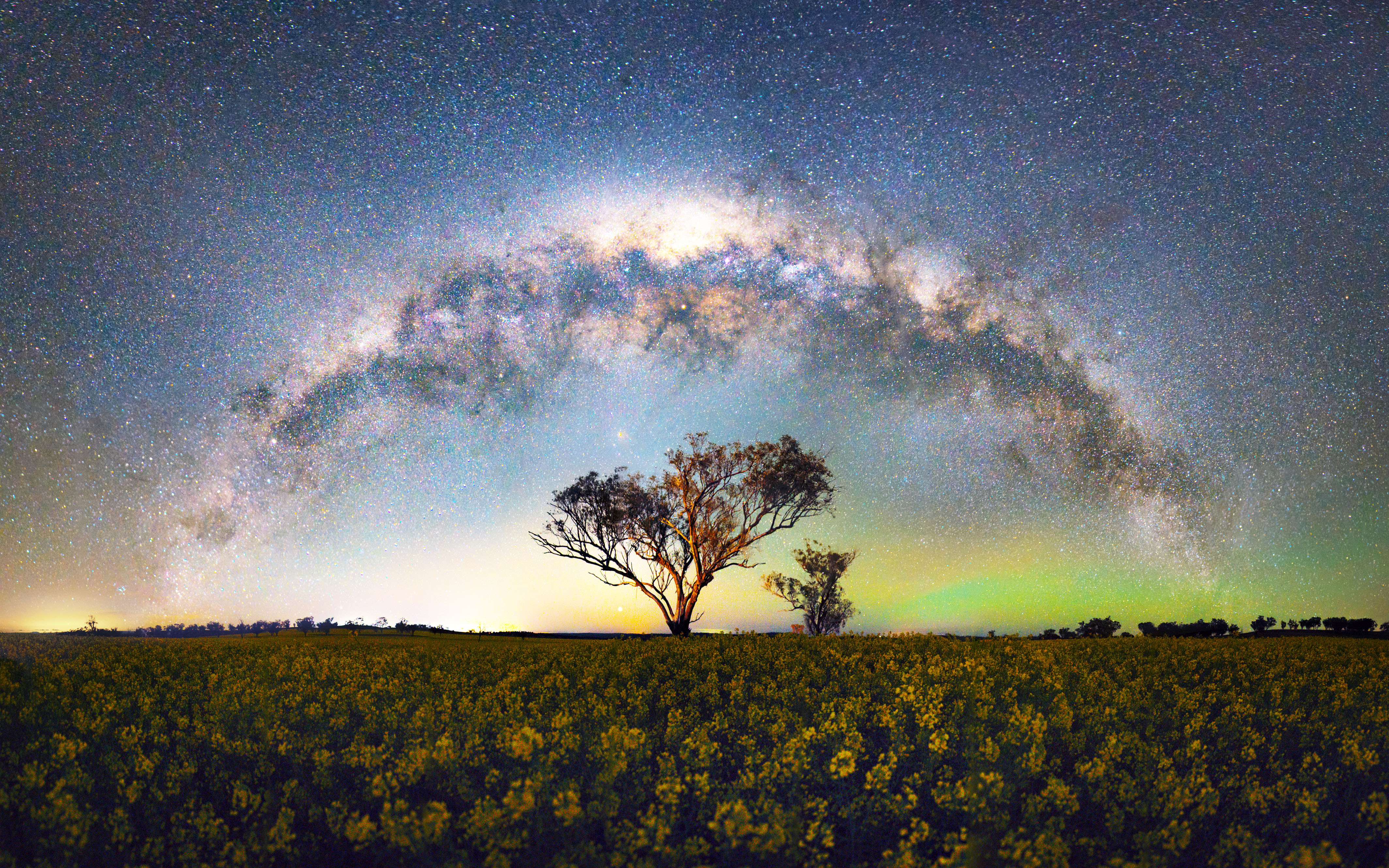 Milky Way Photography - Everything you need to know!   The