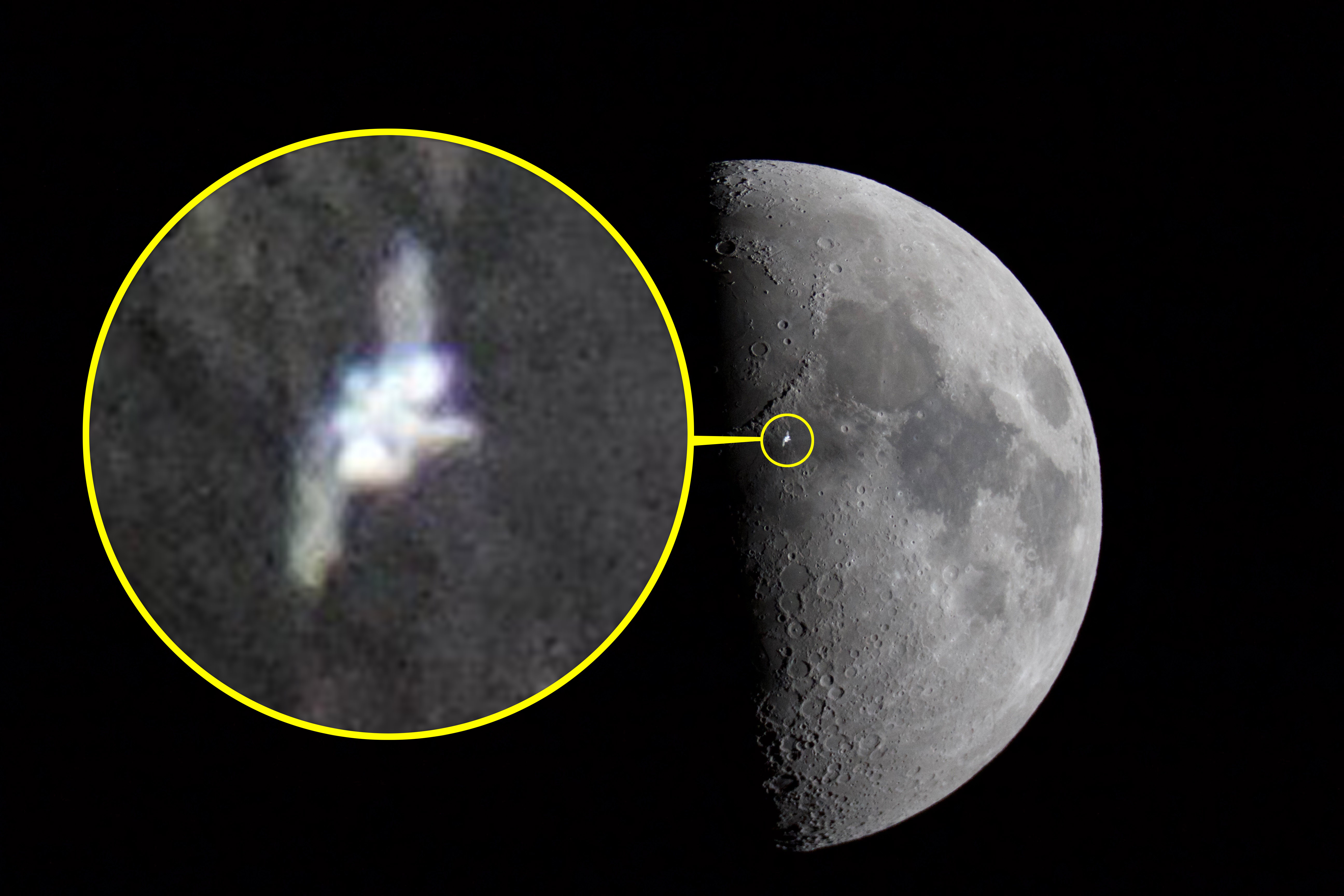 moon space station pictures - photo #35