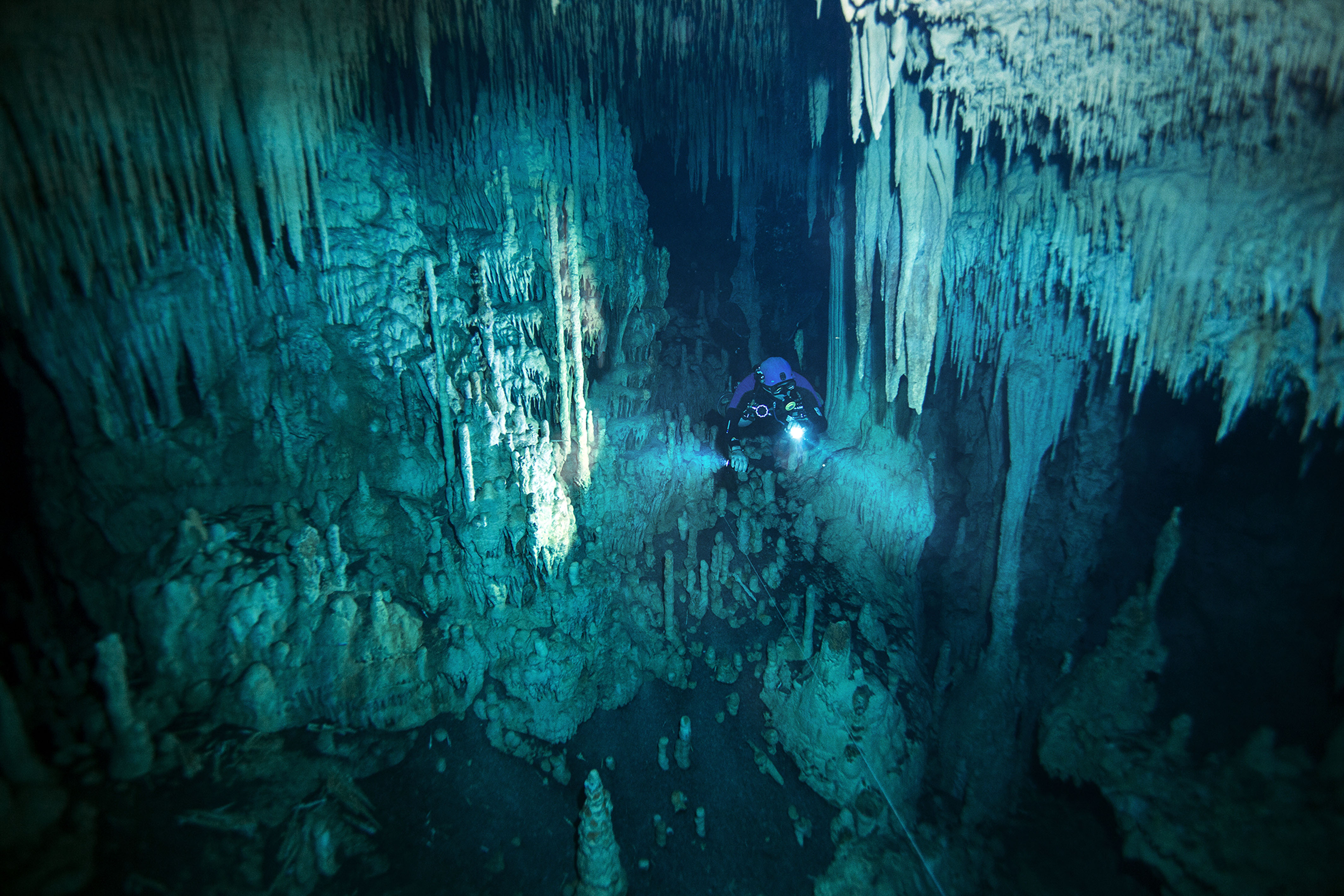 Under Earth Images Cave Photography